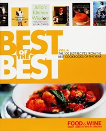 Food & Wine Best of the Best, Volume 4 (2001): The 100 Best Recipes from the Best Cookbooks of the Year