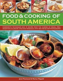 Food and Cooking of South America