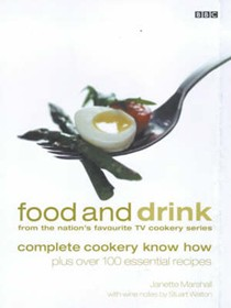 Food And Drink: Complete Cookery Know How