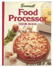 Food Processor Cook Book
