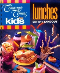 For Kids-Lunches: Eat in or Take Out