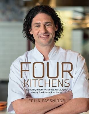 Four Kitchens Cookbook