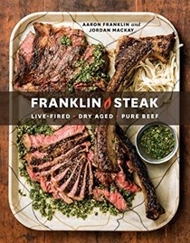 Franklin Steak: Dry Aged. Live-Fired. Pure Beef.