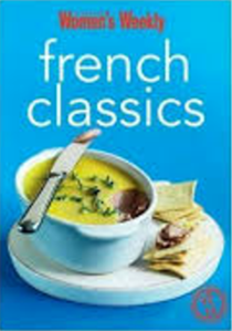 French Classics (The Australian Women's Weekly Minis)