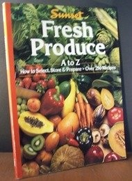 Fresh Produce A. to Z.