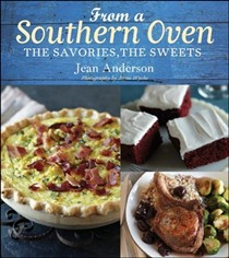 From a Southern Oven: The Savories, the Sweets