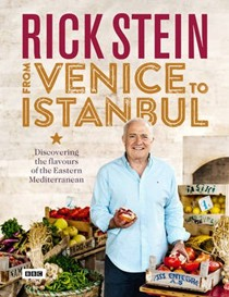 From Venice to Istanbul: Discovering the Flavours of the Eastern Mediterranean