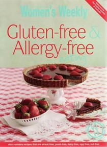 Gluten-free and Allergy-free Eating
