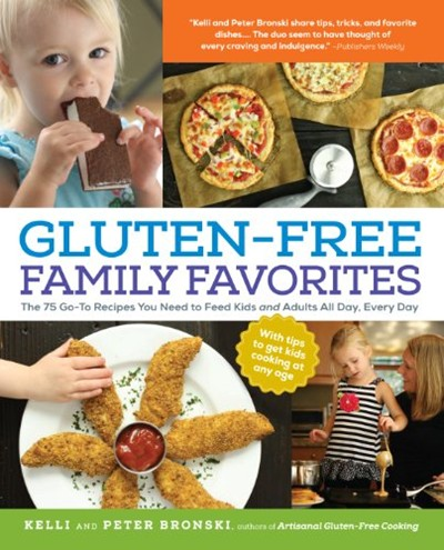Gluten-free Family Favorites