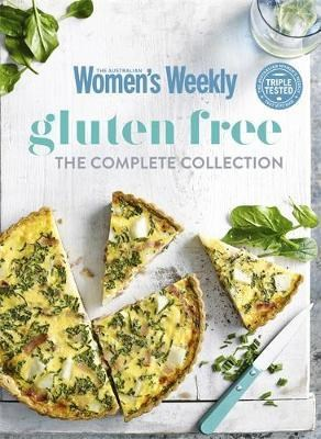 Gluten Free: The Complete Collection
