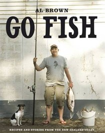 Go Fish: Recipes and Stories from the New Zealand Coast