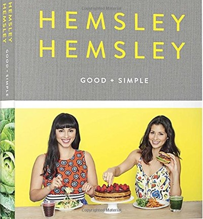 Good + Simple: Recipes to Eat Well and Thrive