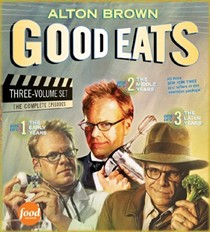 Good Eats (Three-Volume Set)