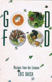 Good Food: Recipes from the Listener