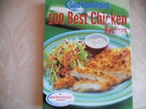 Good Housekeeping 100 Best Chicken Recipes