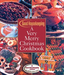 Good Housekeeping A Very Merry Christmas Cookbook