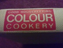 Good Housekeeping Colour Cookery