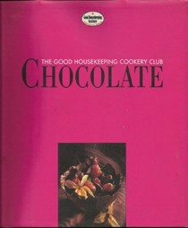 Good Housekeeping Cookery Club Chocolate