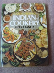 Good Housekeeping Indian Cookery