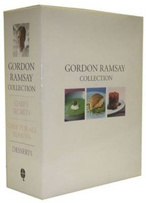 Gordon Ramsay Collection
