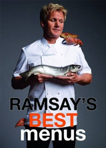 Gordon Ramsay's Best Menus