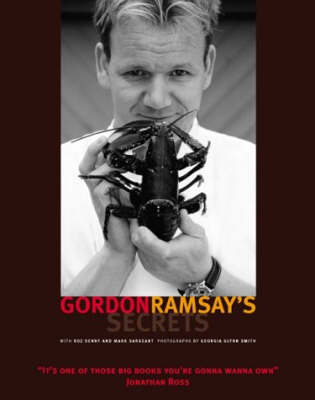 Gordon Ramsay's Secrets