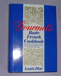 Gourmet's Basic French Cookbook