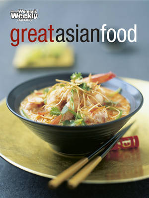 Great Asian Food