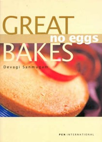 Great Bakes, No Eggs