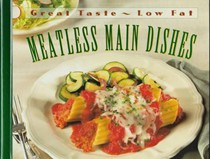 Great Taste Lowfat Meatless