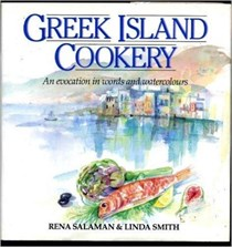 Greek Island Cookery: Evocation in Words and Watercolours