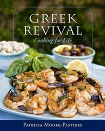 Greek Revival: Cooking for Life