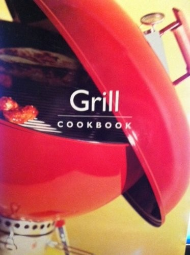 Grill: Cookbook