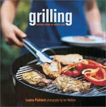 Grilling: Delicious Recipes for Outdoor Grills