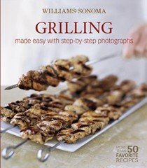 Grilling: Williams-Sonoma