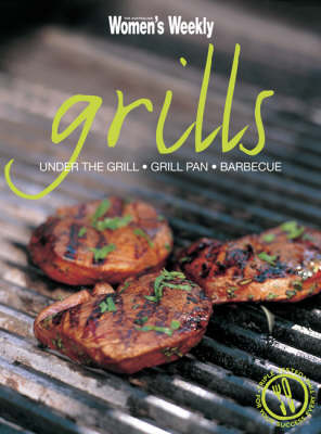Grills: Under the Grill, Grill Pan, Barbecue