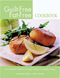 Guilt-Free, Fat-Free Cooking