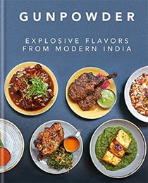 Gunpowder: Explosive Flavors from Modern India