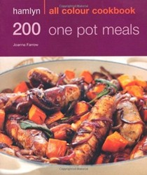 Hamlyn All Colour Cookbook: 200 One Pot Meals