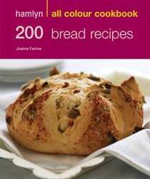 Hamlyn All Colour Cookbook: 200 Bread Recipes