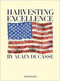 Harvesting Excellence: An Homage to the Best American Food