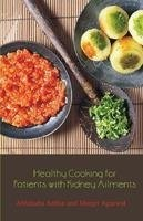 Healthy Cooking for Patients with Kidney Ailments