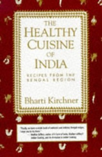 Healthy Cuisine of India