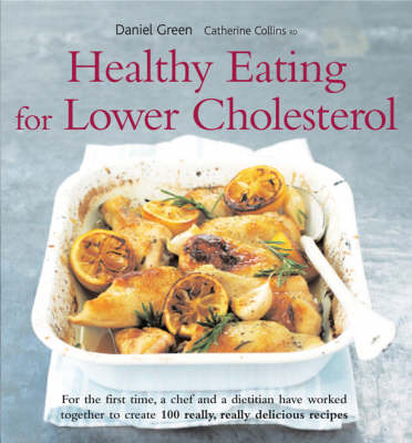 Healthy Eating for Lower Cholesterol