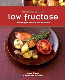Healthy Eating: Low Fructose