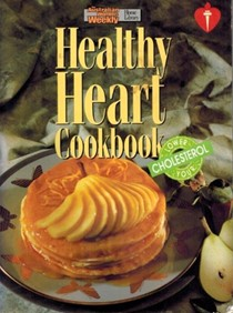 Healthy Heart Cookbook (Australian Women's Weekly Home Library series)