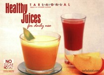 Healthy Juices: No Sugar No Salt