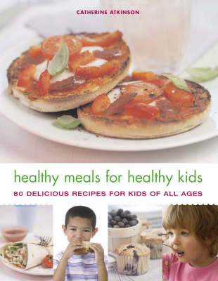 Healthy Meals for Healthy Kids
