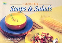 Healthy Soups and Salads
