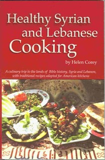 Healthy Syrian and Lebanese Cooking: